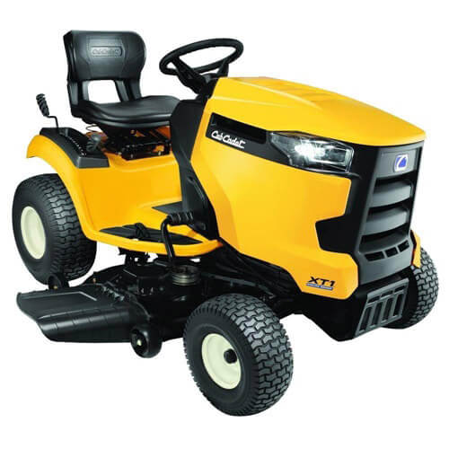 Cub Cadet XT1 Enduro Series LT42 Riding Mower