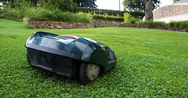 best robotic lawn mower - guide