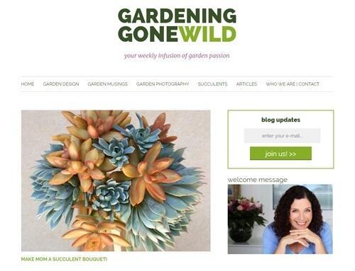 Gardening Gone Wild shot