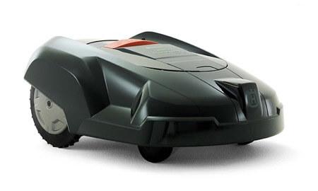 Husqvarna 220 AC Cordless Electric Robotic Automower