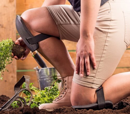 knee pads for gardening