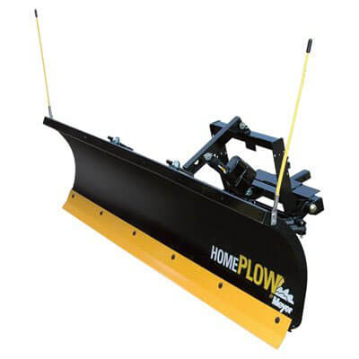 Home Plow by Meyer Hydraulic Snow Plow Model 26500