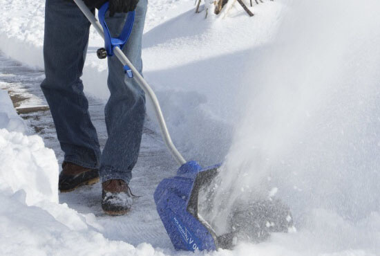 Best Electric Snow Shovel Buying Guide