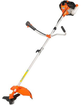 Chikura Multi Powerful 52cc Gasoline Brush Cutter 4 in 1