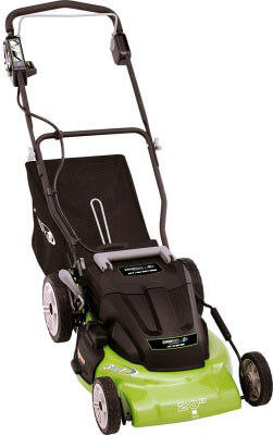 Earthwise 60236 Cordless Electric Lawn Mower