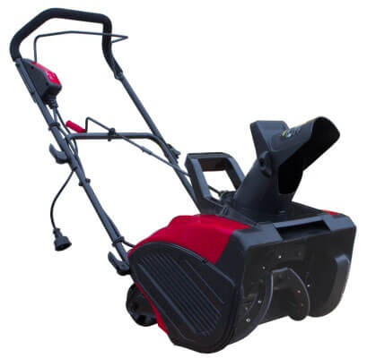Power Smart DB5023 18-Inch Electric Snow Thrower