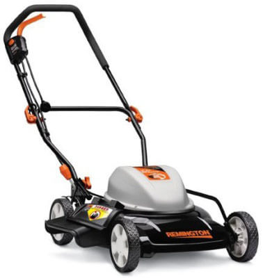 Remington RM202A Corded Electric Push Mower