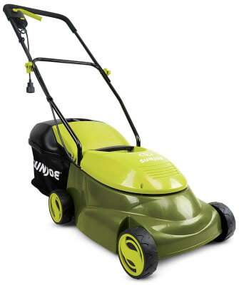 Sun Joe MJ401E Electric Lawn Mower