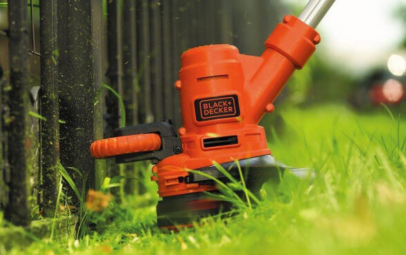 Black & Decker GH900 - great string trimmer for under $100
