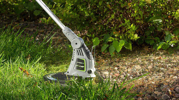 Earthwise ST00115 - good cheap electric weed wacker
