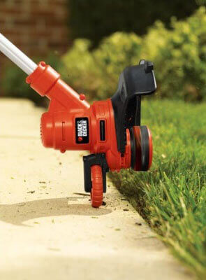 GH900 - good inexpensive electric weed trimmer