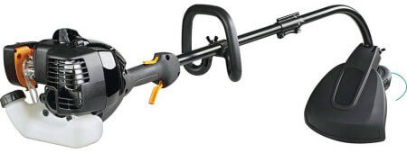 Poulan Pro PR25CD - the best string trimmer under $150 dollars