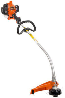 Tanaka TCG22EAP2SLB Gas Powered Grass Trimmer review