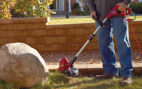 Toro 51480 - best corded electric weed wacker