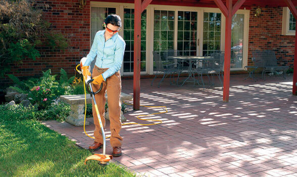 STIHL FSE 60 electric trimmer review