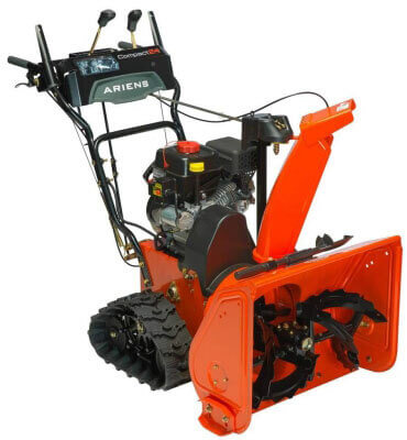 Ariens Compact Track 24-inch Two-Stage Snow Blower