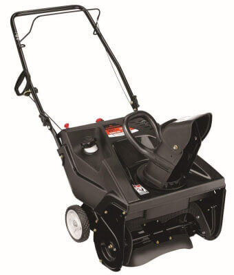 Remington RM2140 Single-Stage Gas Snow Thrower