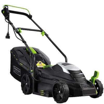 American Lawn Mower 50514 14-Inch 11-Amp Corded Mower