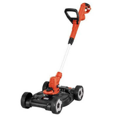 Black+Decker MTE912 Electric Compact Mower