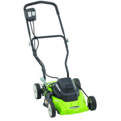 Earthwise 50214 Corded Electric Lawn Mower