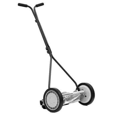 Great States 415-16 Manual Reel Mower