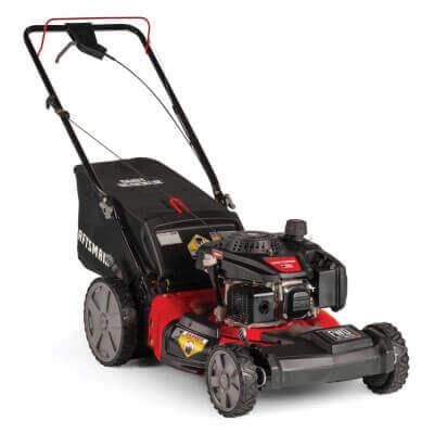 Craftsman M215 Gas Powered Lawn Mower