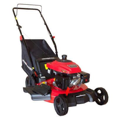 Power Smart DB2194P Gas Push Lawn Mower