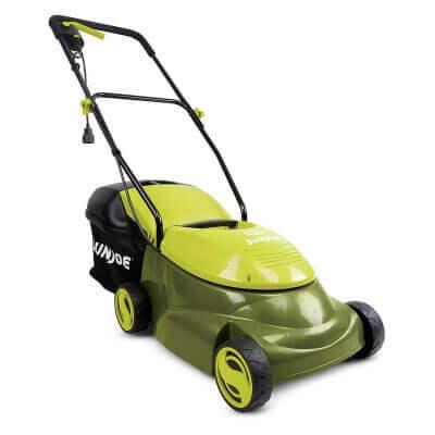 Sun Joe MJ401E-PRO Electric Lawn Mower