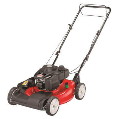 Yard Machines 12A-A0M5700 Gas Lawn Mower