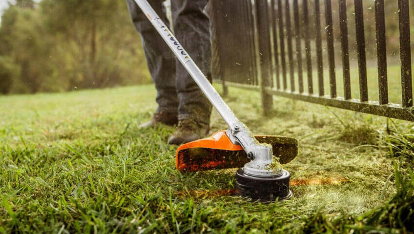 The 7 Best STIHL Trimmers 2019: Reviews by Yardening Pulse