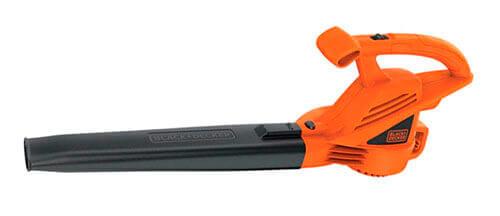 Black+Decker LB700 Corded Electric Leaf Blower