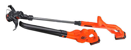 Black+Decker LCC222 Cordless String Trimmer