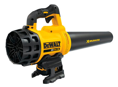 Dewalt DCBL720P1 Cordless Battery-Powered Leaf Blower