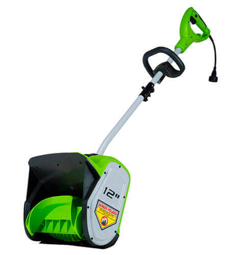 Greenworks 2600802 Electric Snow Shovel