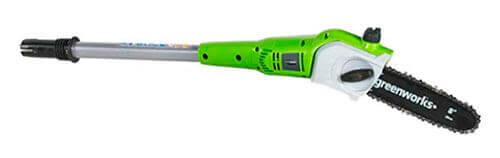 Greenworks 40V (Combo Kit) Pole Saw
