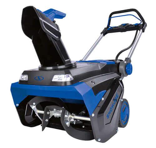 Snow Joe ION100V-21SB Snow Blower