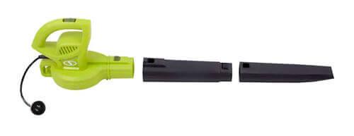 Sun Joe SBJ597E Corded Electric Leaf Blower