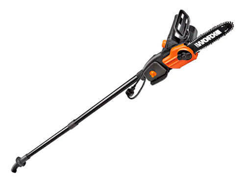 Worx WG309 Corded Electric Pole Saw