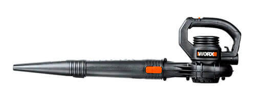 Worx WG506 Corded Electric Leaf Blower