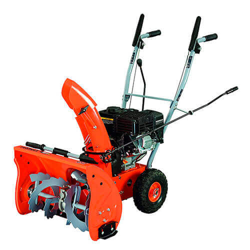 Yardmax YB5765 Snow Blower