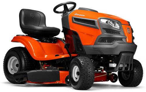 Husqvarna YTH22V46 Riding Lawn Mower