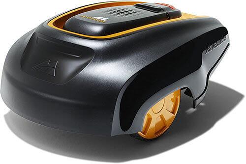McCulloch R1000 Robot Lawnmower