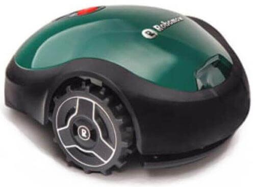 Robomow RX 20u Robot Lawn Mower