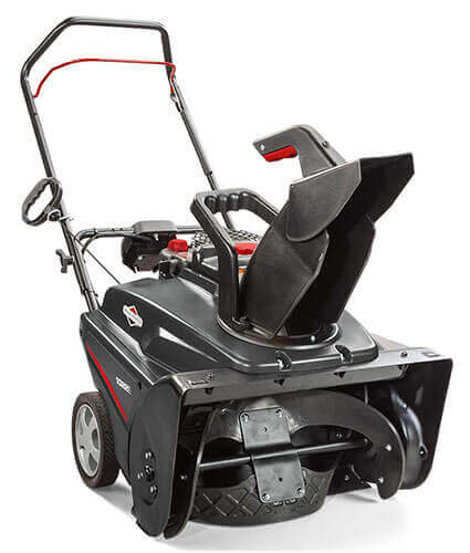 Briggs & Stratton 1696715 Single-Stage Snow Blower