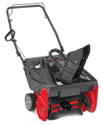 Craftsman SB210 Single-Stage Gas Snow Blower