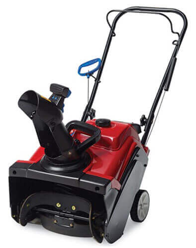 Toro Power Clear 518 ZR Snow Blower