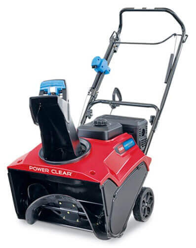 Toro Power Clear 821 QZE Snow Blower