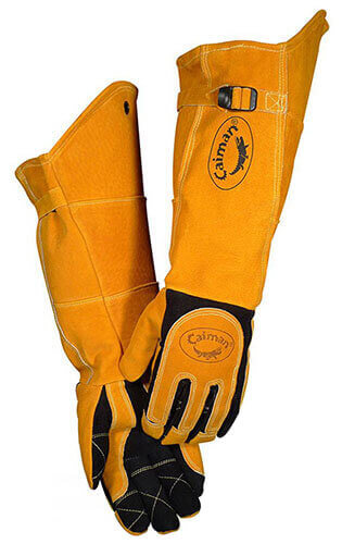 Caiman Kontour 1878 Welding Gloves