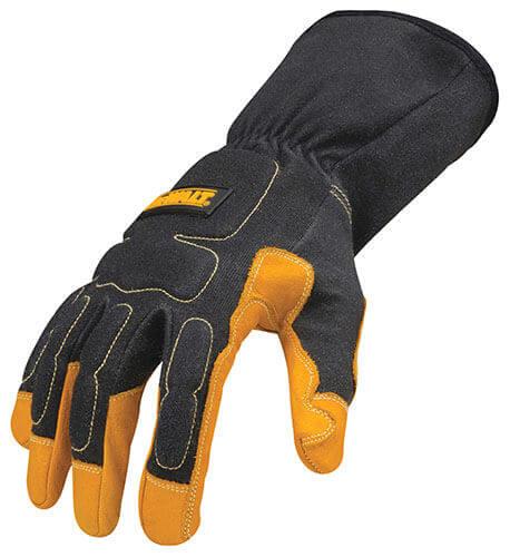 Dewalt DXMF02051 Premium MIG Welding Gloves