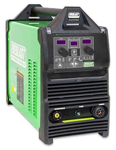 Everlast PowerPlasma 62i Plasma Cutter